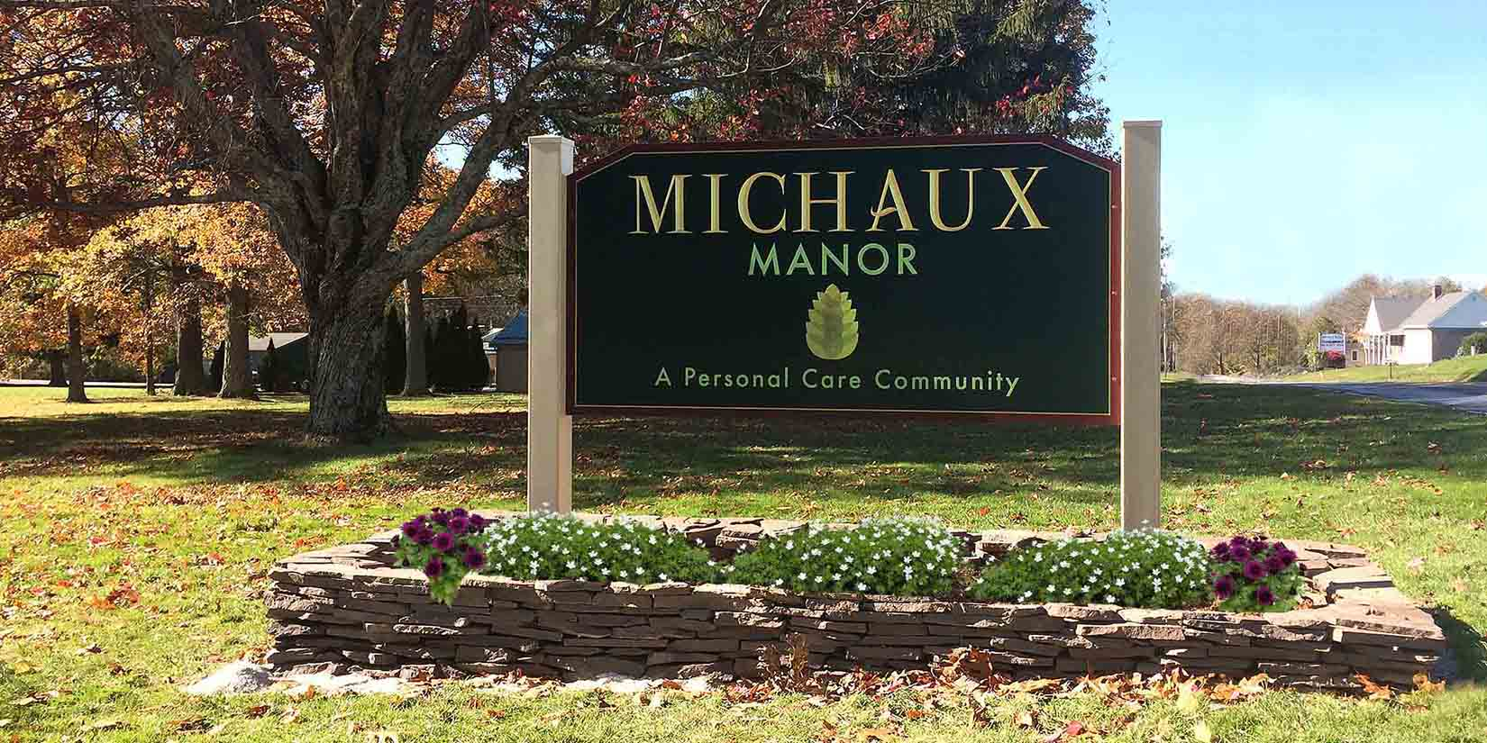 Michaux Manor